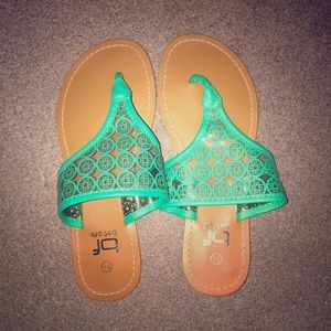 Shoes - Betani Sandals